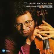 Encores , Itzhak Perlman