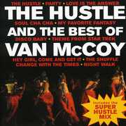 Hustle & Best of Van McCoy