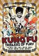Kung Fu: Trailers Of Fury , Bruce Lee