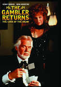 The Gambler Returns: The Luck of the Draw , Kenny Rogers