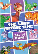 The Land Before Time: The Complete Collection
