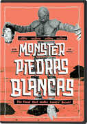 The Monster Of Piedras Blancas , Les Tremayne