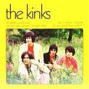 Til Death Do Us Part , The Kinks