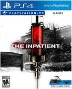 The Inpatient: VR  for PlayStation 4