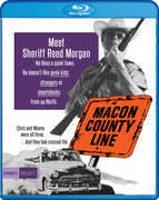 Macon County Line , Emile G. Meyer