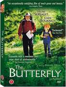 The Butterfly , Michel Serrault