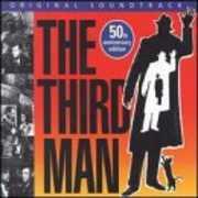 The Third Man (Original Soundtrack) [Import] , Anton Karas