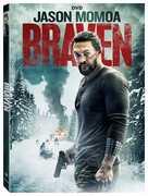 Braven , Jason Momoa