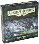 Arkham Horror: The Dunwich Legacy Deluxe