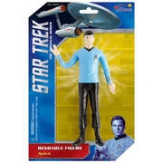 Star Trek: 6 Spock Benbable