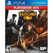 Infamous: Second Son - Greatest Hits Edition for PlayStation 4