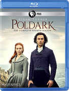 Poldark: The Complete Fourth Season (Masterpiece) , Aidan Turner