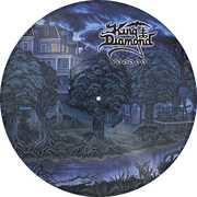 Voodoo , King Diamond