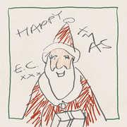 Happy Xmas , Eric Clapton