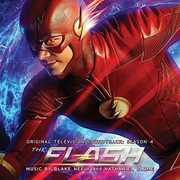 Flash Season 4 /  O.S.T.