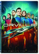The Orville: The Complete First Season , Seth MacFarlane
