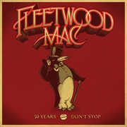 50 Years - Don't Stop , Fleetwood Mac