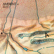 Ambient 4: On Land , Brian Eno