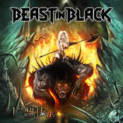 From Hell With Love , Beast in Black