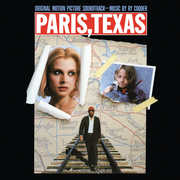 Paris, Texas (Original Motion Picture Soundtrack) , Ry Cooder