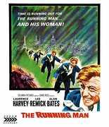 The Running Man , Laurence Harvey