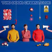 False Alarm , Two Door Cinema Club