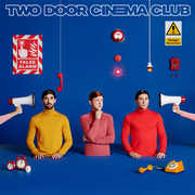 False Alarm , Two Door Cinema Club