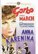 Anna Karenina , Greta Garbo
