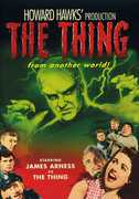 The Thing From Another World , Margaret Sheridan
