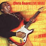 Live Wire , Chris Beard