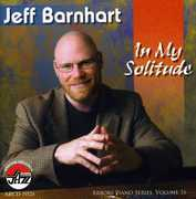 In My Solitude, Vol. 16: Arbors Piano Series