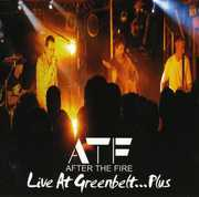 After the Fire : Live at Greenbelt Plus [Import]