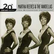 20th Century Masters , Martha & the Vandellas