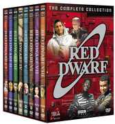 Red Dwarf: The Complete Collection , Danny John-Jules