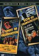 The Ghost of Frankenstein /  Son of Frankenstein , Ralph Bellamy