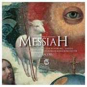 Messiah , Ren  Jacobs