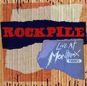 Live at Montreux 1980 , Rockpile
