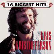 16 Biggest Hits , Kris Kristofferson