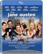 The Jane Austen Book Club , Maria Bello