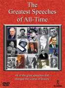 The Greatest Speeches of All-Time Box Set , Harry Truman