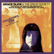 Grace Slick and The Great Society