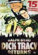 Dick Tracy Returns , Charles B. Middleton