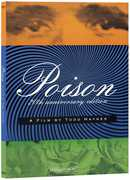 Poison , Edith Meeks