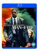 Man on Fire [Import] , Christopher Walken