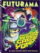 Futurama: Into The Wild Green Yonder , Maurice LaMarche