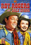 Roy Rogers With Dale Evans: Volume 14 , Roy Rogers
