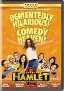 Hamlet 2 , Steve Coogan