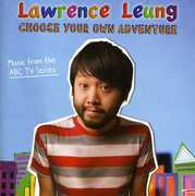 Choose Your Own Adventure (EP) [Import] , Lawrence Leung