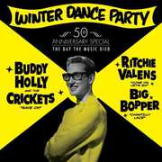 Winter Dance Party [Import] , Buddy Holly