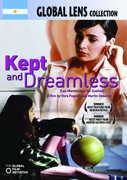 Kept and Dreamless , Edda Diaz
